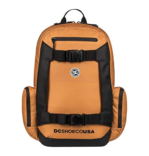 DC Shoes Chalked Up 28L - Grand Sac à Dos - Homme - One Size - Orange