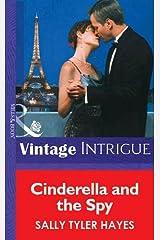 Cinderella And The Spy (Mills & Boon Vintage Intrigue) Digital download
