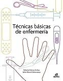 CFGM. Tecnicas basicas de enfermeria - Edition 2021 (Ciclos Formativos)