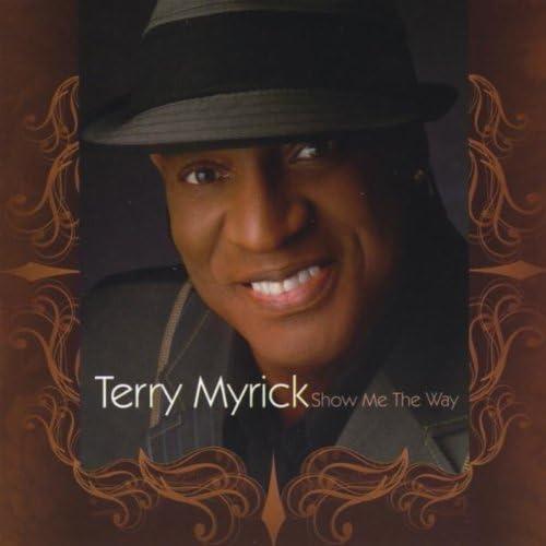 Terry Myrick Sophomore project