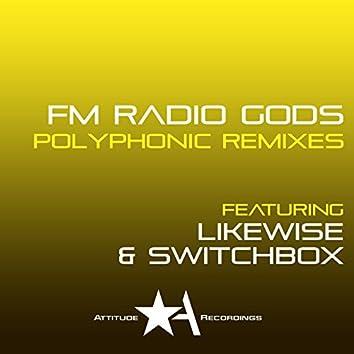 Polyphonic Remixes