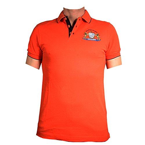 Preisvergleich Produktbild Starnberger Brauhaus Herren Poloshirt gesticktem Logo (S)