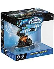 Skylander Imaginators Sense Master Tidepool voor het verzamelen en spelen, voor Wii U, PS4 en PS3, evenals Xbox 360 en Xbox One