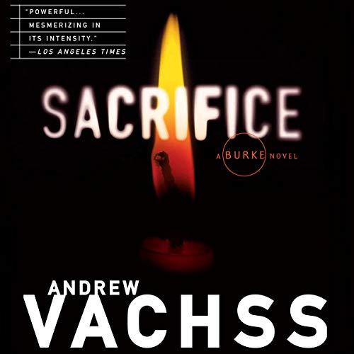 Sacrifice Titelbild