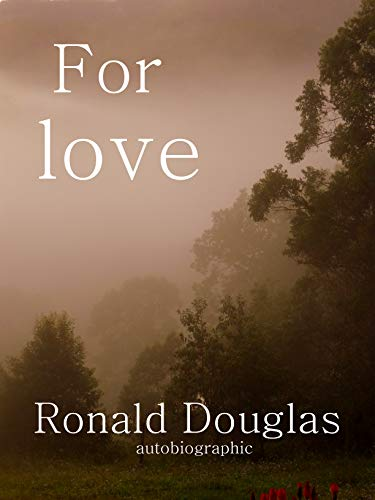 For love (English Edition)