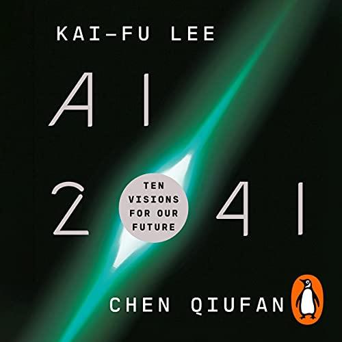 AI 2041 cover art