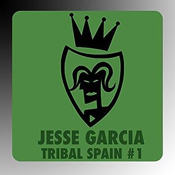 Tribal Spain, Vol. 1
