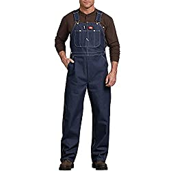 Dickies Men's Bib Overall Review