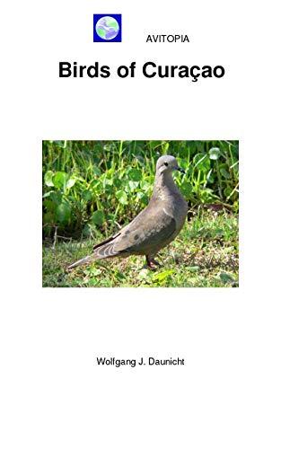 AVITOPIA - Birds of Curaçao (English Edition)