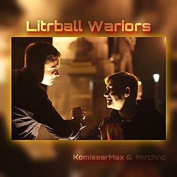 Litrball Wariors