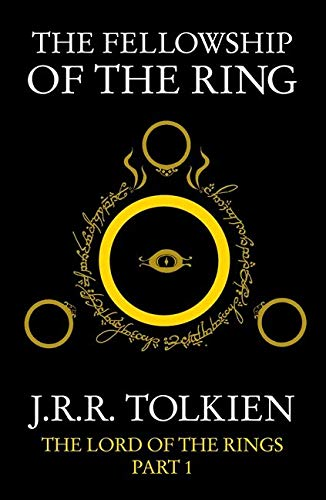 The Fellowship of the Ring: Book 1