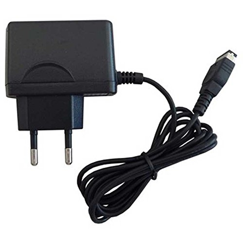 OcioDual Adaptador de Corriente Game Boy Advance SP/Nintendo DS