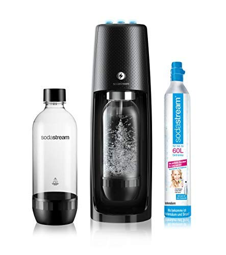 sodastream Easy One Touch 2270080 Wassersprudler