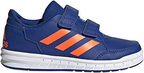 adidas Unisex-Kinder AltaSport CF K Sneaker, Blau (Navy G27086), 30 EU