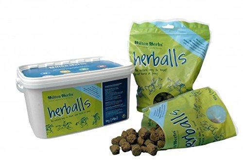 Hilton Herbs Herbs Herballs for Horse, 1 kg