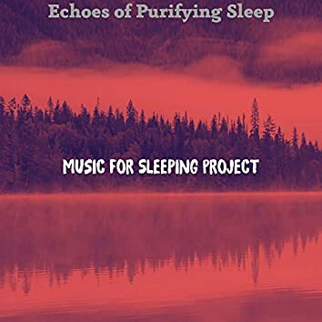 Echoes of Purifying Sleep