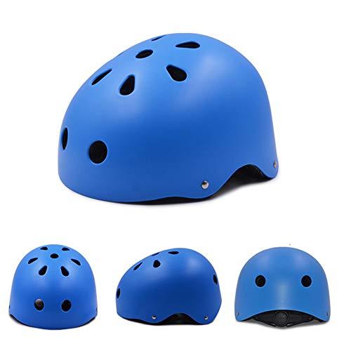 Shopps Skateboard Helmet,Adjusta...