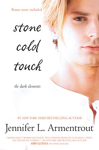 Stone Cold Touch: The Dark Elements 2