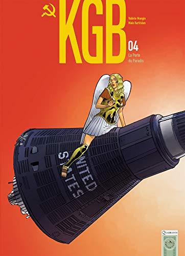 KGB T04: La Porte du Paradis