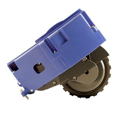 iRobot Roomba500/600/700シリーズ専用タイヤモジュール(左)