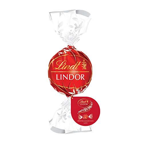 Lindt LINDOR Maxi Boule al Latte, 550 g