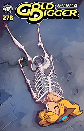 Gold Digger #278 (English Edition)