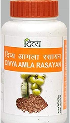 Max 53% OFF Patanjali Divya Amla Rasayan 100 Pack 2 Max 41% OFF of gm