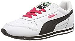 PUMA Fieldsprint SL Women's Running Shoe (white)