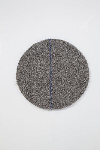 Disco cristalizador 20Zoll–51cm Dick–Blau, 10Stück, ergbnissen, Polieren, Reinigen