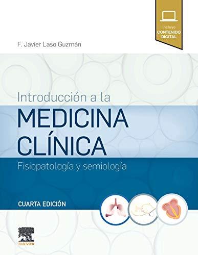 Introducción A La Medicina Clínica - 4ª Edición
