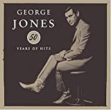 Songtexte von George Jones - 50 Years of Hits