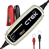 CTEK 40-206 MXS 5.0-12 Volt Battery Charger