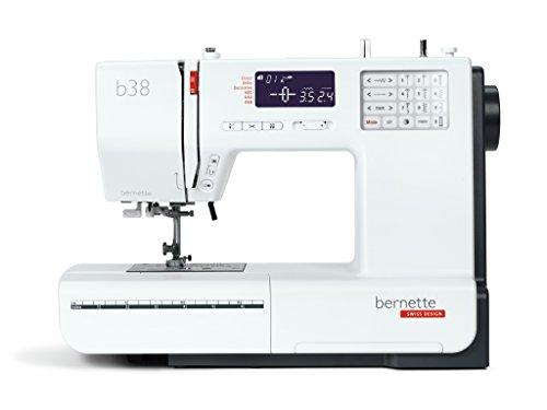 Bernina Bernette B38 - Máquina de coser