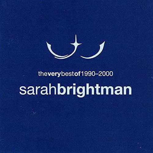 The Very Best of Sarah Brightman: 1990-2000
