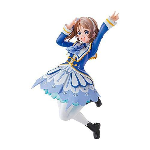 Bandai Ichibansho Love Live! Sunshine!! Ichibansho PVC Statue Watanabe You 15 cm