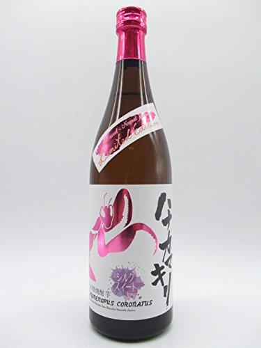 光武酒造 ハナカマキリ シルクスイート 芋焼酎 25度 720ml