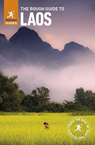 Laos. Rough Guide (Rough Guides) [Idioma Inglés]