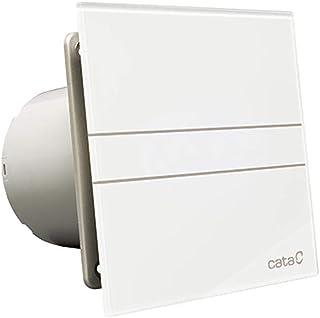 Cata | Extractor Baño | Modelo E-120 g | Extractor de Baño