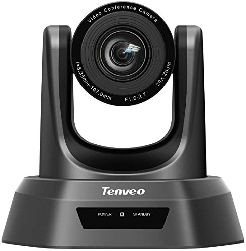 NV20A | 20x Optischer Zoom USB-HDMI-SDI Konferenzkamera, 1080p Full-HD Webcam PTZ, para transmisión en vivo, transmisión de vídeo