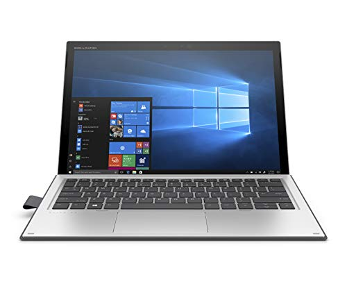 HP Elite x2 1013 G3 - Ordenador Portátil Profesional 13' FullHD (Intel Core i5-8250, 16GB RAM, 512GB SSD, Intel Graphics, Windows 10 Pro) Plata - Teclado QWERTY Español