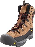 Keen Men's Summit County Waterproof Winter Boot