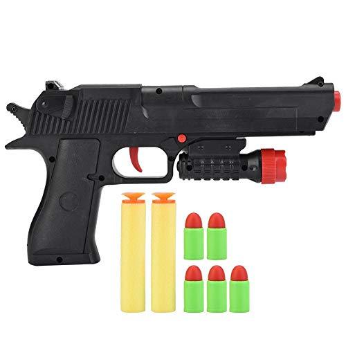 Zetiling Pistola de Juguete de Bala Suave para niños, Pisto