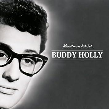 Maailman Tähdet Buddy Holly