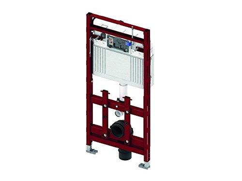 TECElux WC-Modul 200 Bauhöhe 1120 mm, nachträglich höhenverstellbar