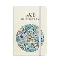 水の海のドット状の羽 化学手帳クラシックジャーナル日記A 5