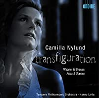 Camilla Nylund: Transfiguration