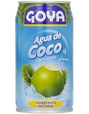 Agua de coco goya 350ml (6 Unidades)