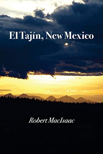 El Tajin, New Mexico