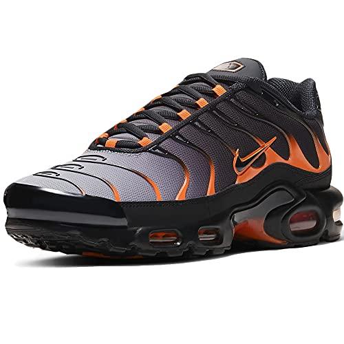 Nike Zapatillas Air Max Plus código DD7111-002 Negro Size: 40.5 EU