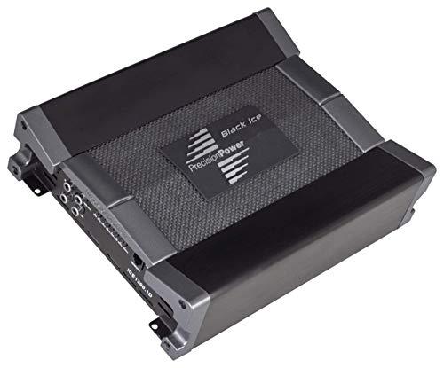 PRECISION POWER - Black Ice Series ICE1300.1D Monoblock Amplifier 1300W